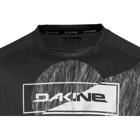 Dakine Thrillium LS Jersey Herre team aggy black